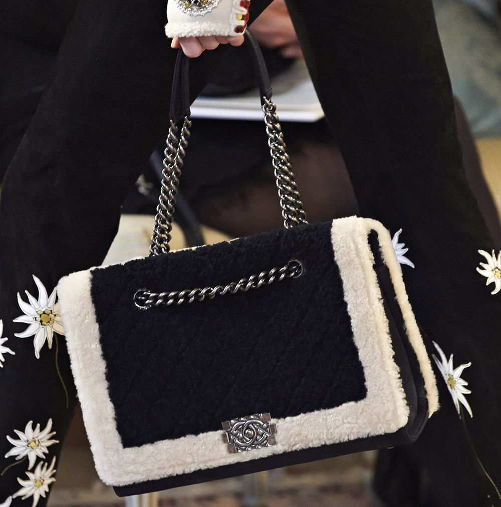 Chanel Metiers d'Art Paris-Salzburg 2015 Bags 3
