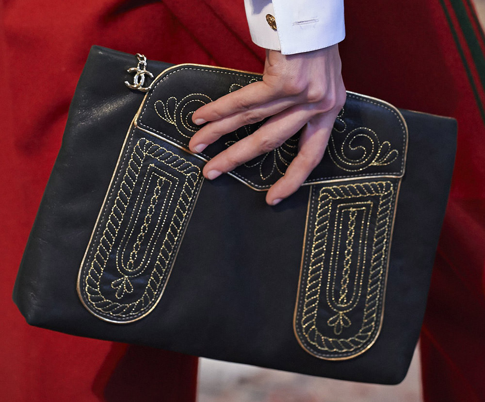 Chanel Metiers d'Art Paris-Salzburg 2015 Bags 31