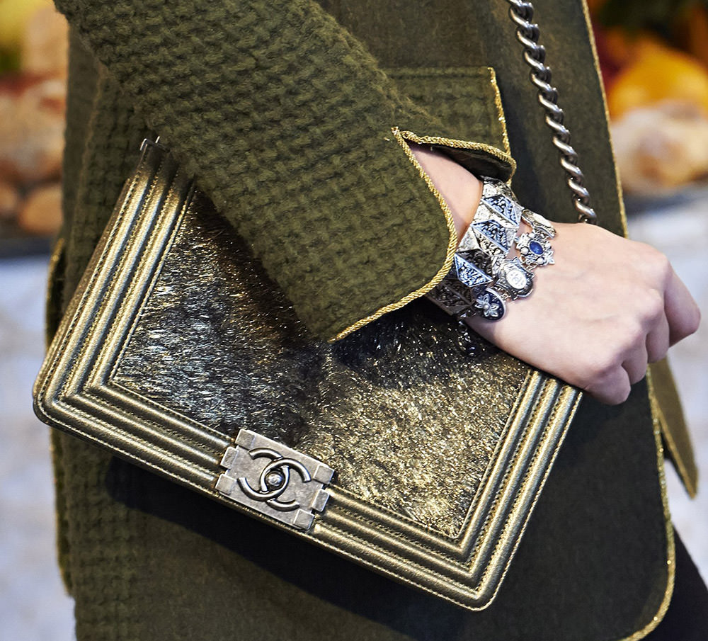 Chanel Metiers d'Art Paris-Salzburg 2015 Bags 32