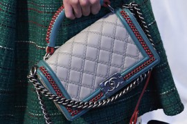 Take a Close Look at Chanel's Metiers d'Art 2015 Paris-Salzburg Bags