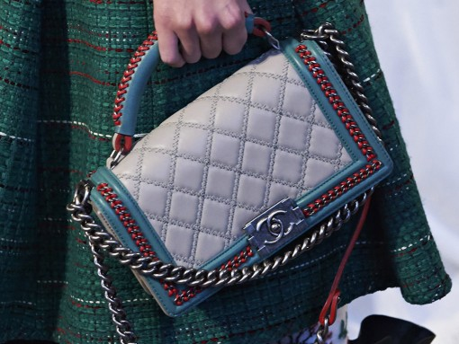 Chanel Metiers d'Art Paris-Salzburg 2015 Bags 35