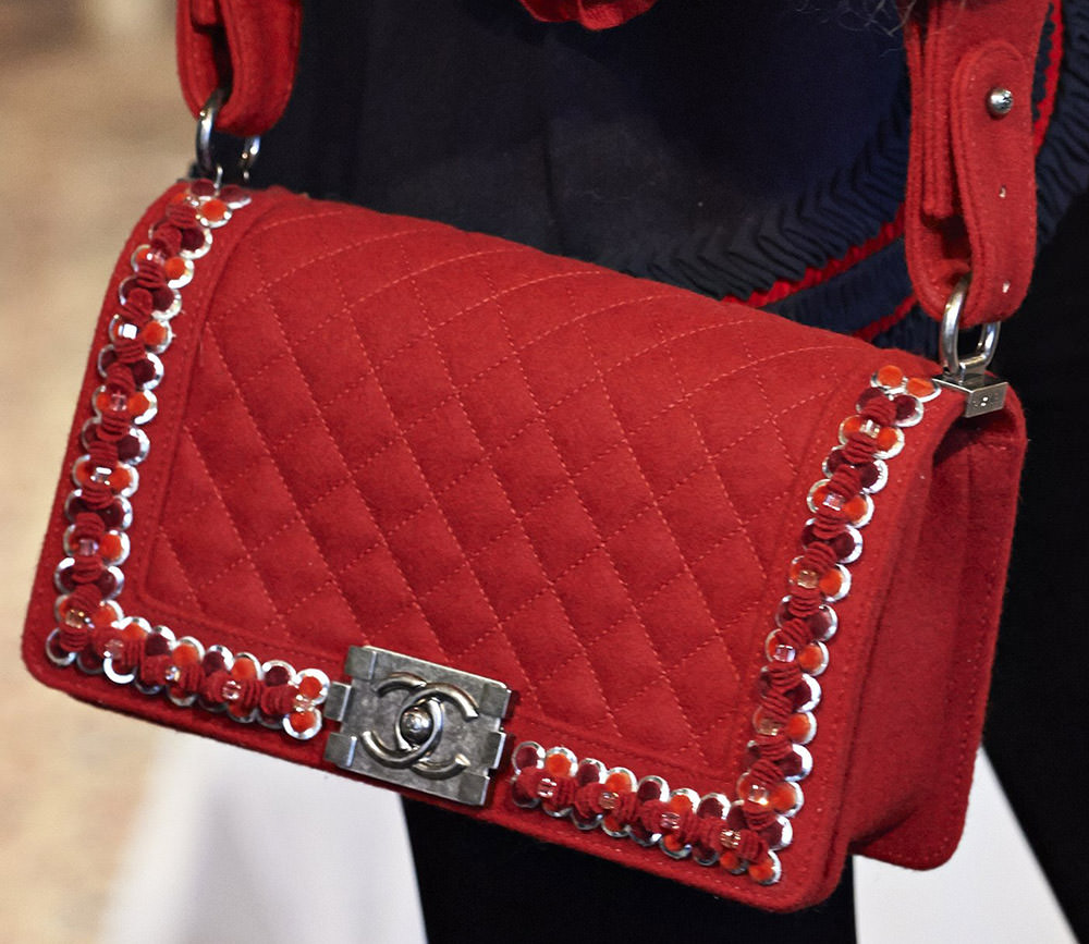 Chanel Metiers d'Art Paris-Salzburg 2015 Bags 36