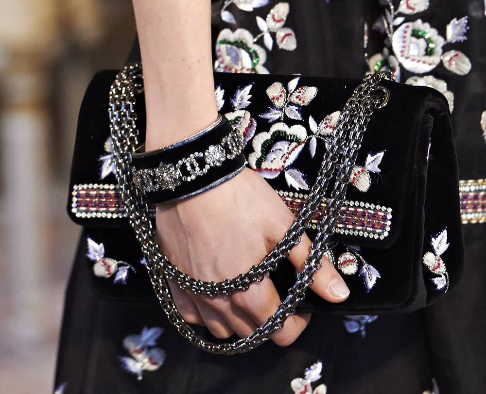 Chanel Metiers d'Art Paris-Salzburg 2015 Bags 4