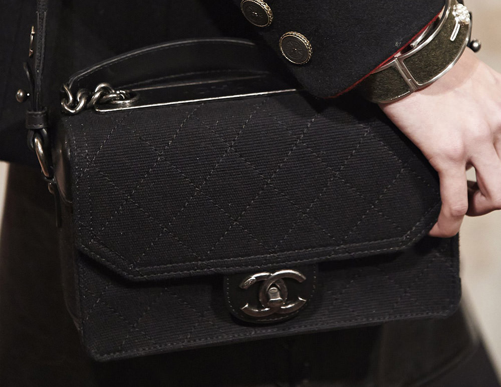 c1a87ded57d722 Take a Close Look at Chanel's Metiers d'Art 2015 Paris-Salzburg Bags ...