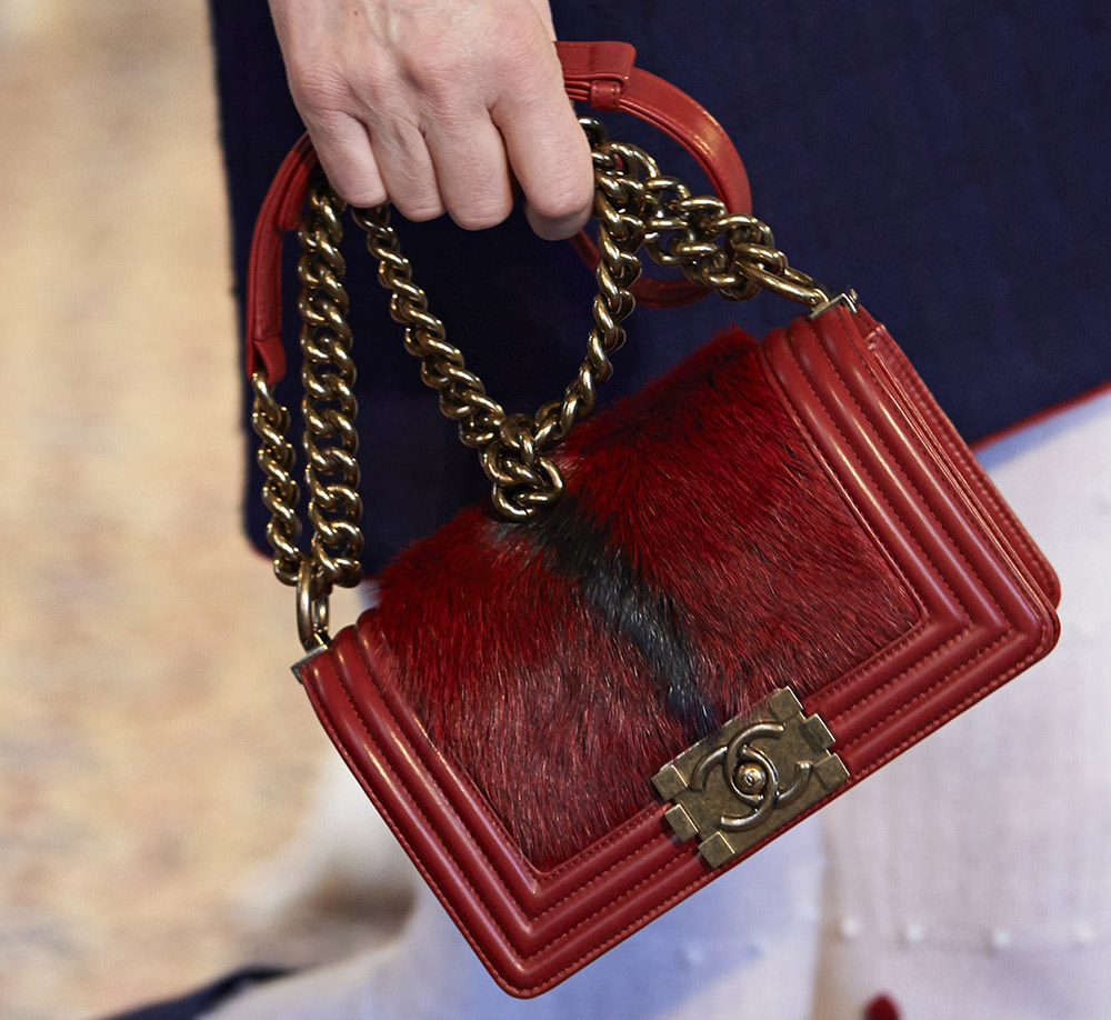 Chanel Metiers d'Art Paris-Salzburg 2015 Bags 6