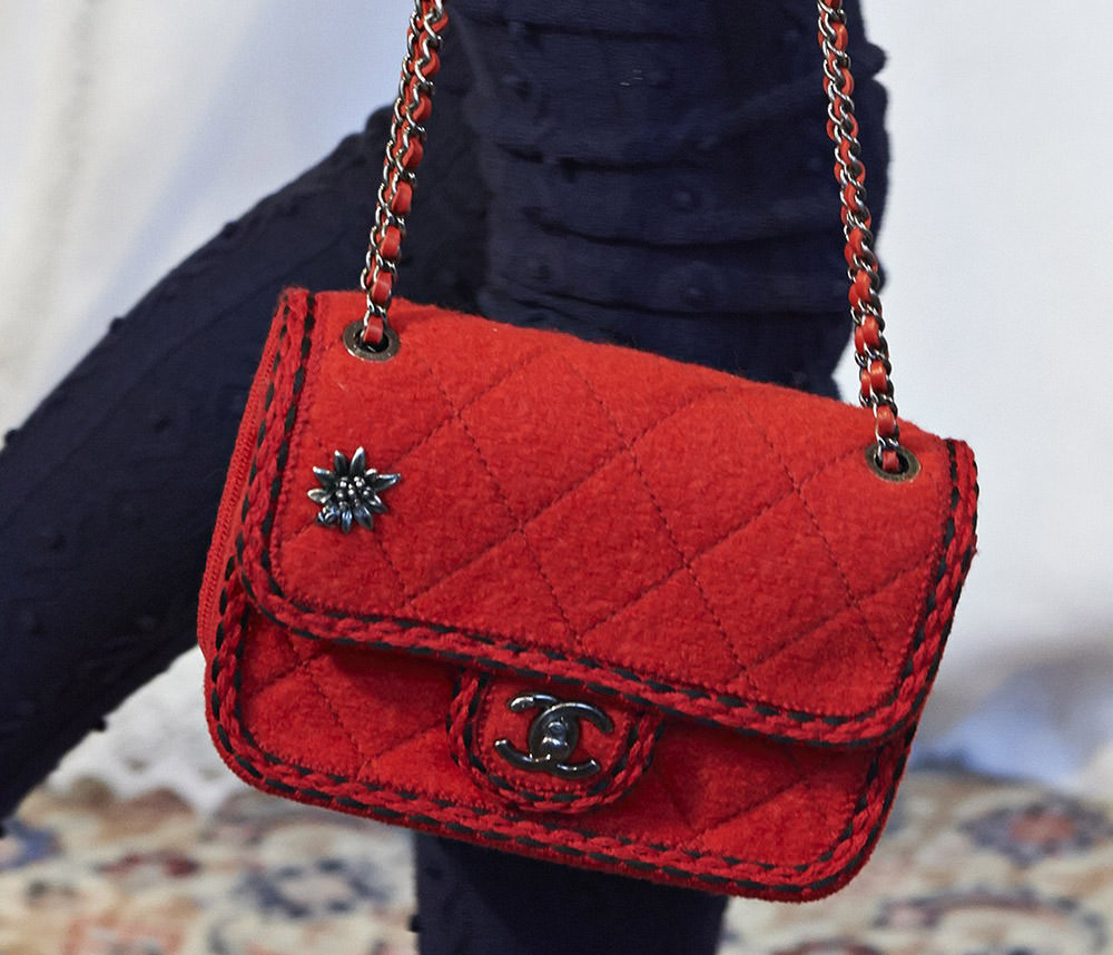 Chanel Metiers d'Art Paris-Salzburg 2015 Bags 8