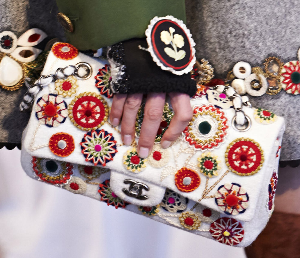 Chanel Metiers d'Art Paris-Salzburg 2015 Bags 9