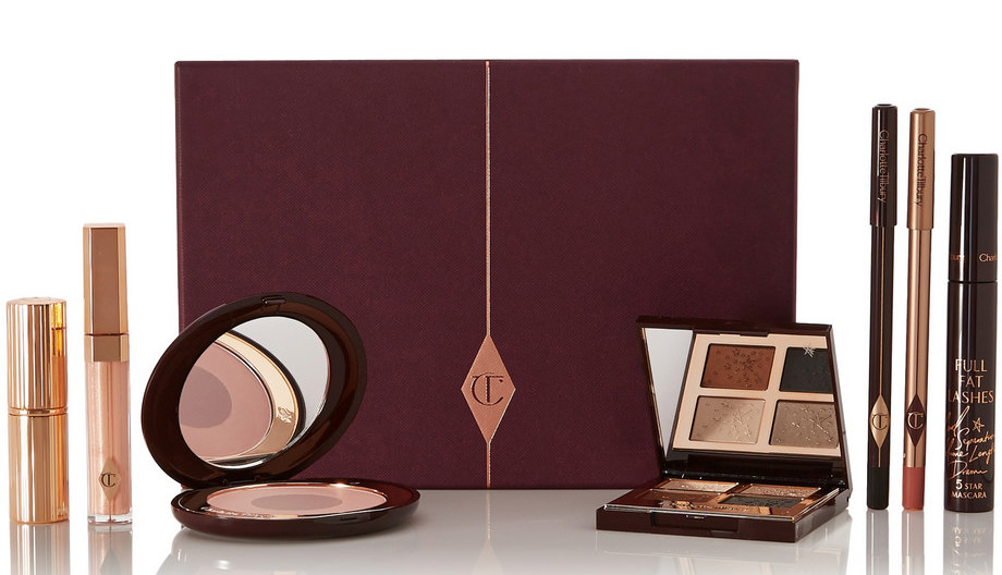 Charlotte Tilbury Supermodel Genius Video Gift Box
