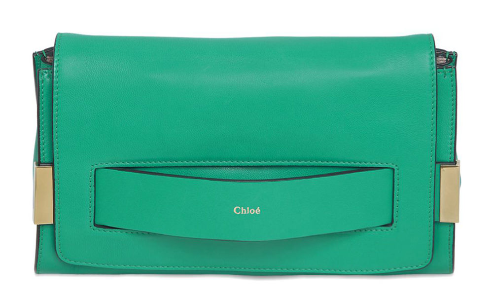 Chloe Elle Shoulder Bag