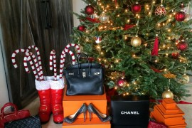 Merry Christmas from the PurseBlog Team