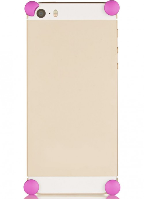Corners4 iPhone 5 case