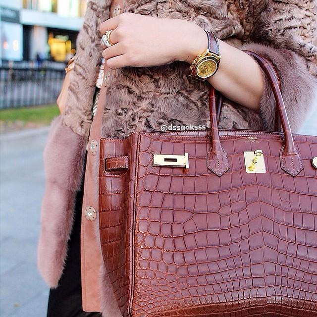 196a811e67 20 Hermès Bags We Found On Instagram - PurseBlog