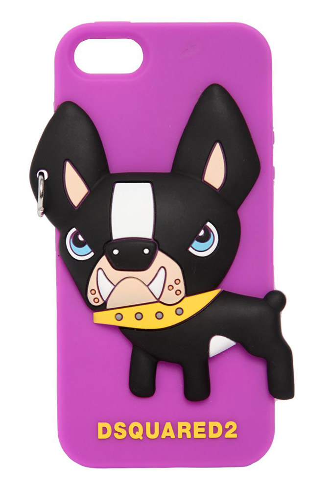 watch bf773 f9fe8 DSquared Ciro the Dog iPhone 6 Case - PurseBlog
