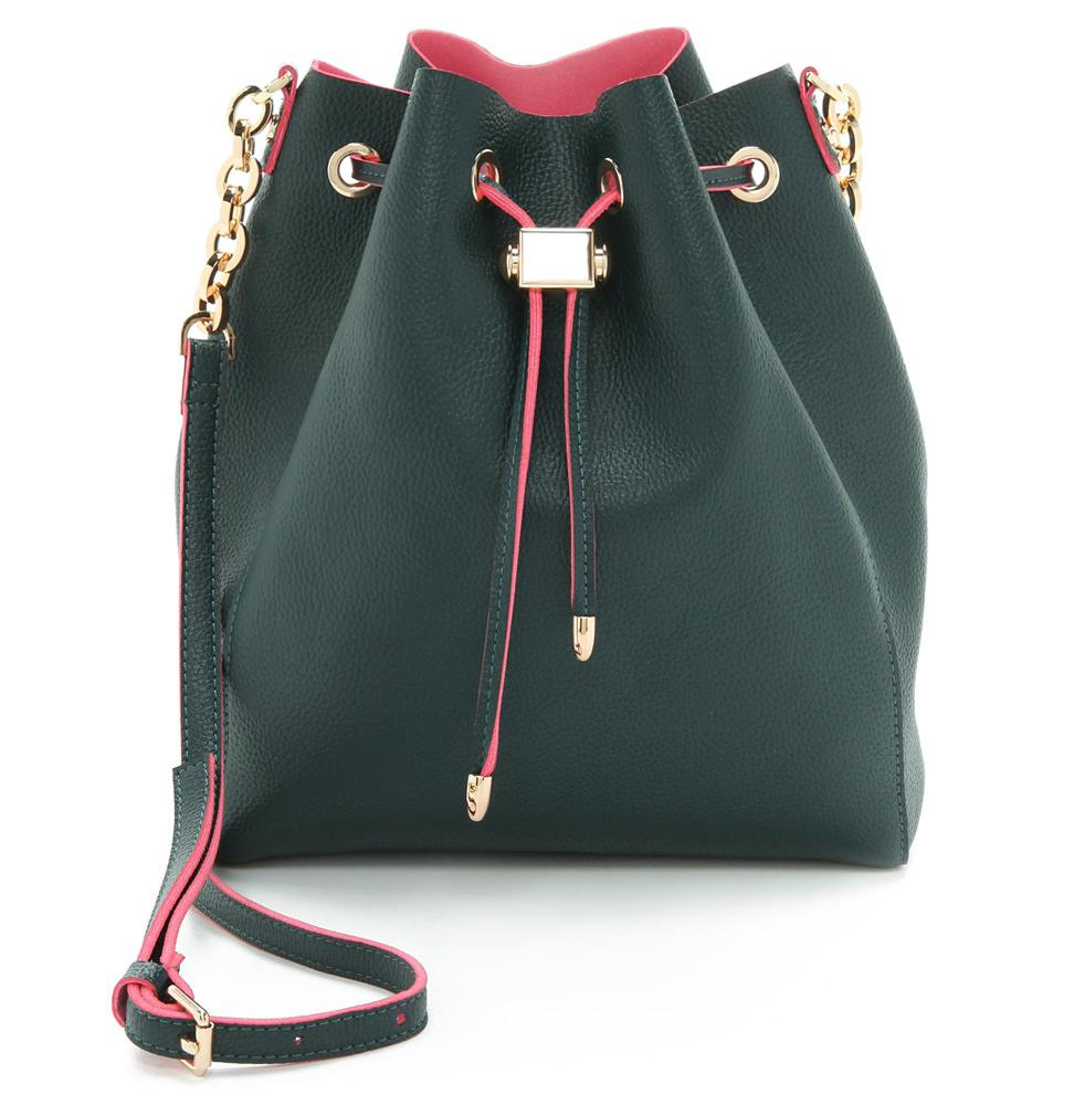 Deux Lux Elle Bucket Bag