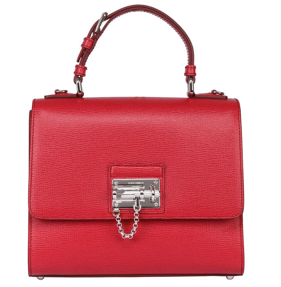 Dolce   Gabbana Monica Bag - PurseBlog fd7c2e8fb8bc7