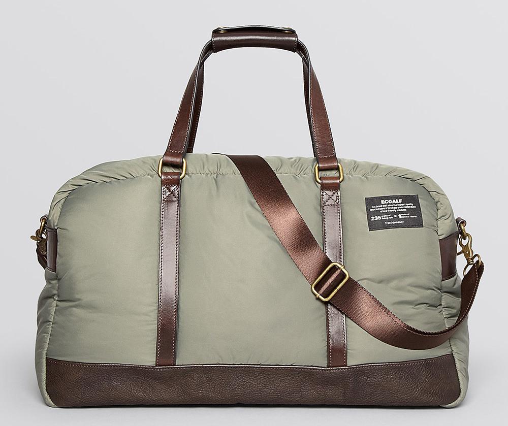 Ecoalf Porto Weekender Bag