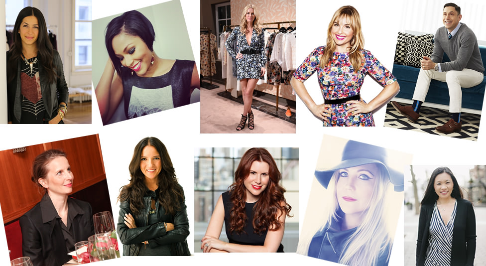 Fashion Insiders Wish List 2014