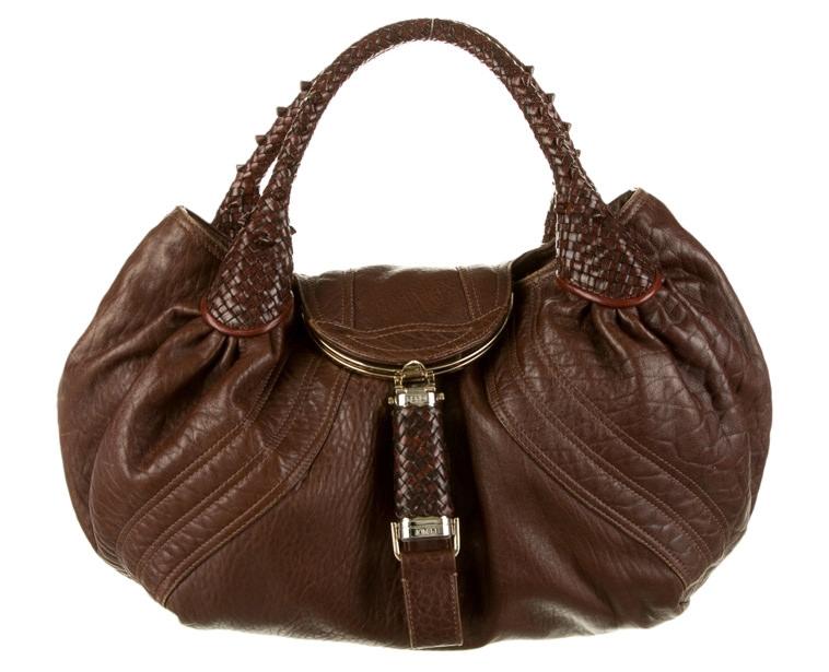 Fendi Spy Bag RealReal