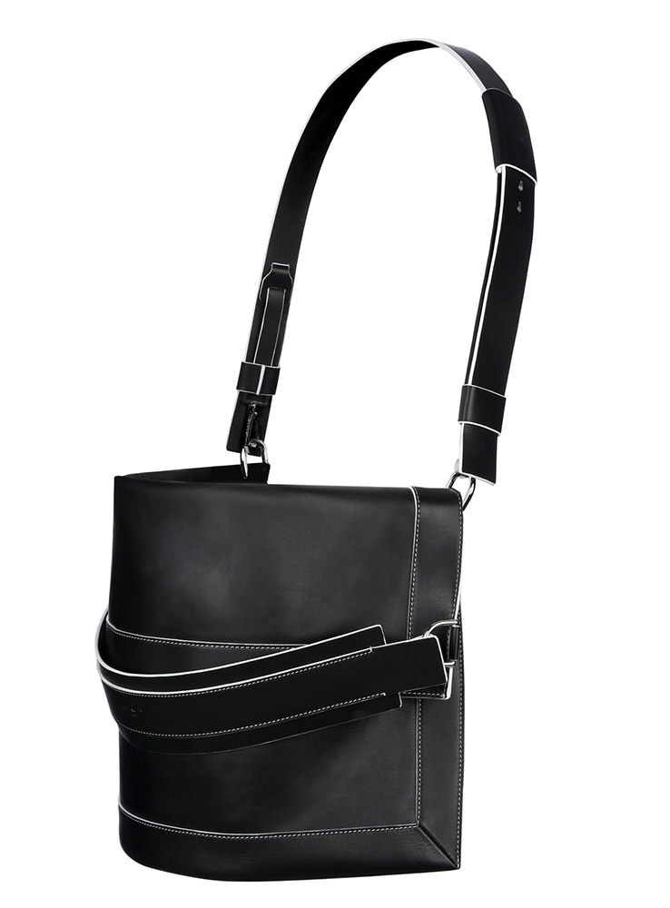Givenchy Edge Postino Bag
