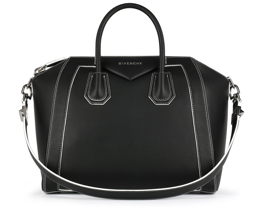 Givenchy Edged Antigona Bag