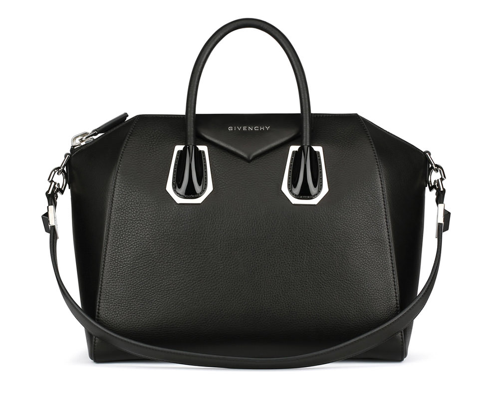 Givenchy Enamel Antigona