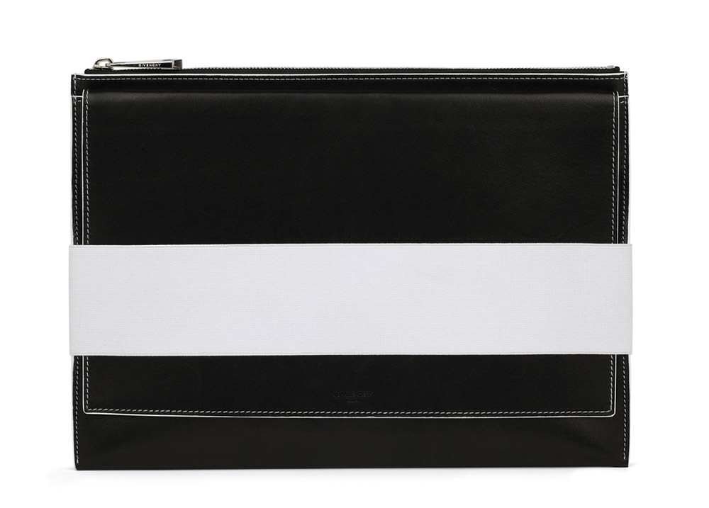 Givenchy Flap Clutch
