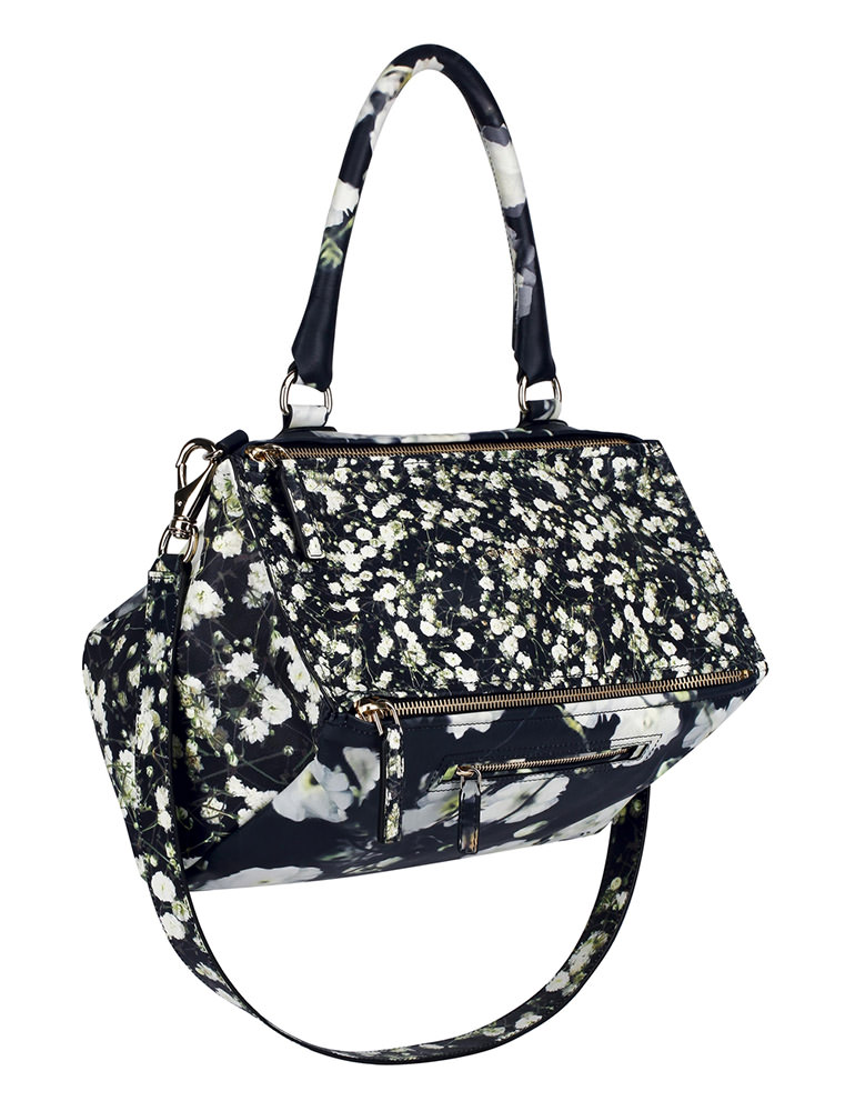 Givenchy Floral Pandora bag