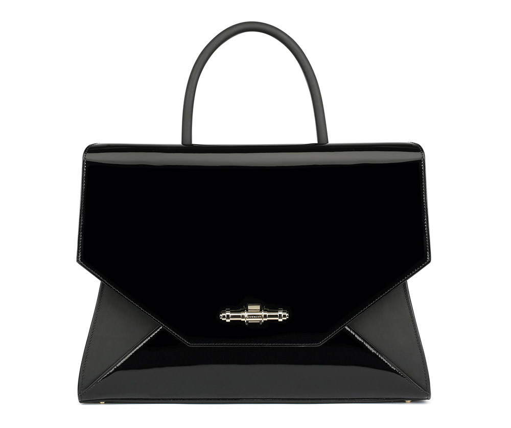 Givenchy Obsedia Patent Bag