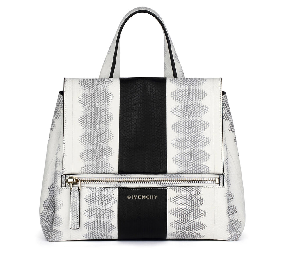 Givenchy Pure Watersnake Bag