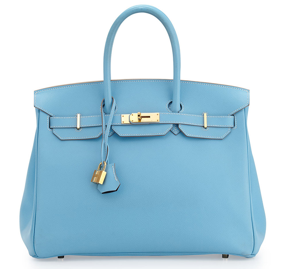 Neiman Marcus is Selling Pre-Owned Hermès Bags Online for a Limited ... d5d16bcf3410