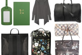 Want It Wednesday: Holiday Travel Essentials