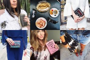 13 Really Great Clutches We Found On Instagram