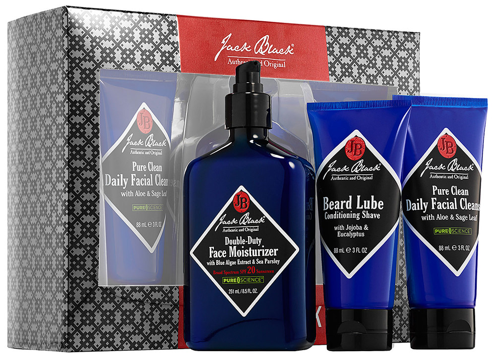 Jack Black Power Pack Set