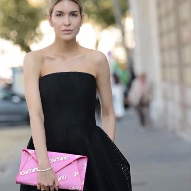 Jaime Fashion Blog