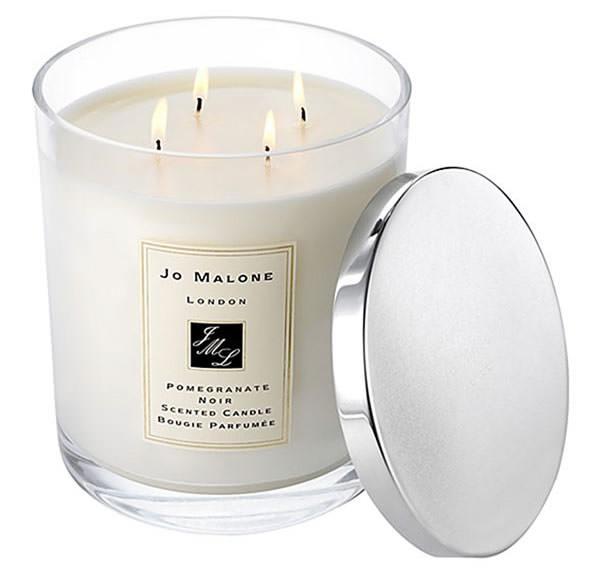 Jo Malone London Pomegranate Noir Luxury Candle