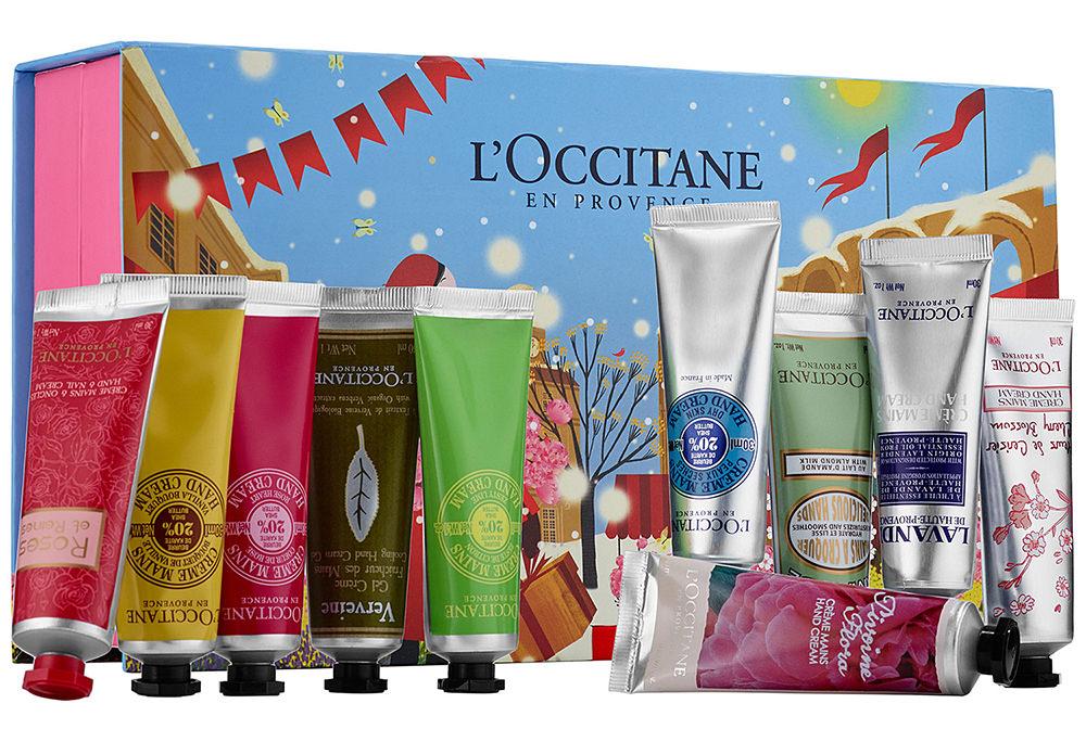 L'Occitane Hand Cream Soiree