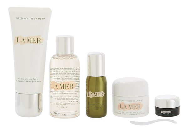 La Mer The Discovery Collection