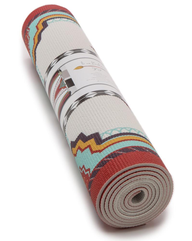 La Vie Boheme Yoga Bahar Yoga Mat