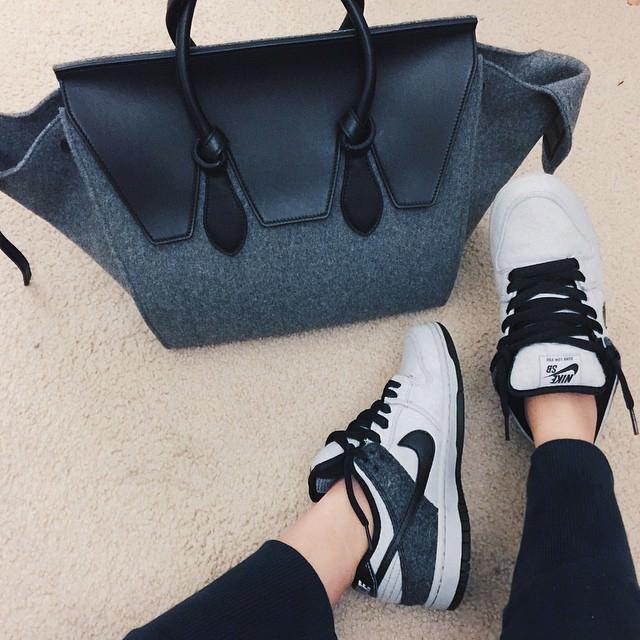LifebyHana Celine Knot Bag