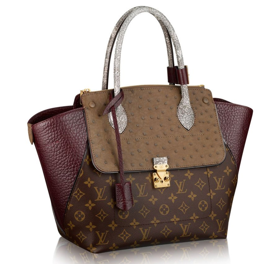 Louis Vuitton Le Majestueux Tote