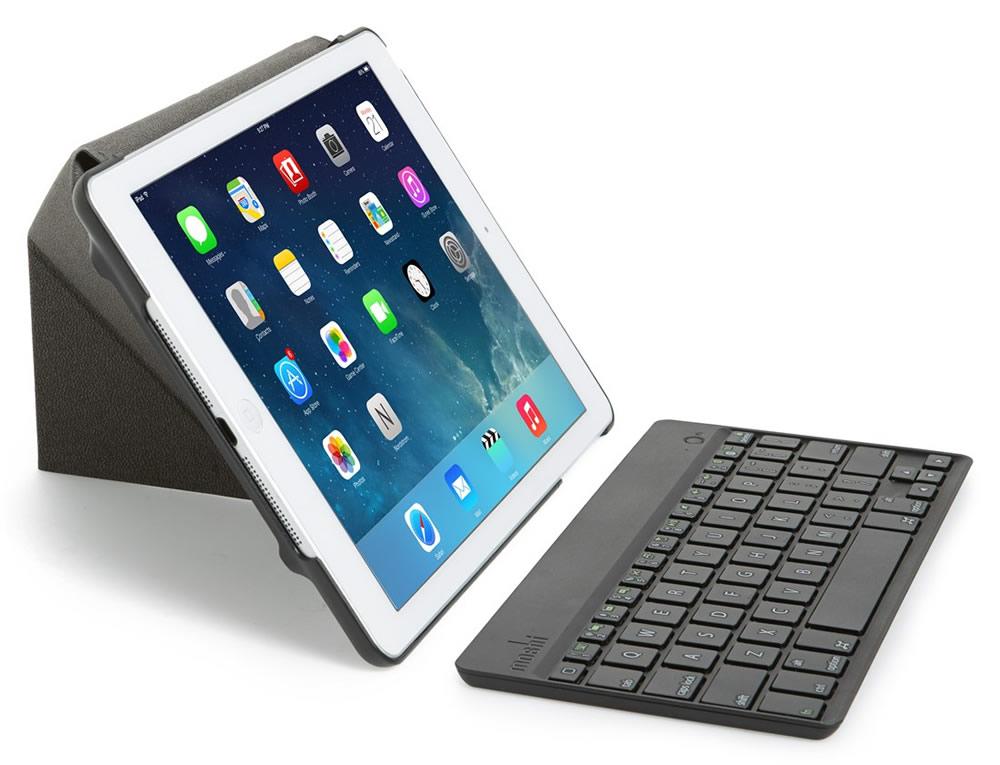 Moshi VersaKeyboard iPad Air Keyboard and Cover