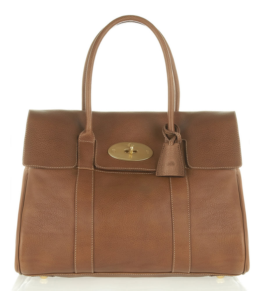 Mulberry Bayswater Tan