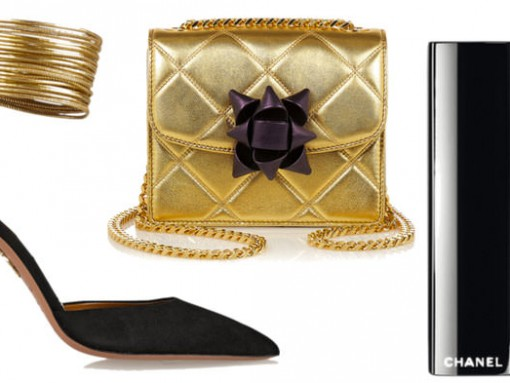 Check Out Our Perfect New Year's Eve Accessory Trios, No Matter Where You're Celebrating
