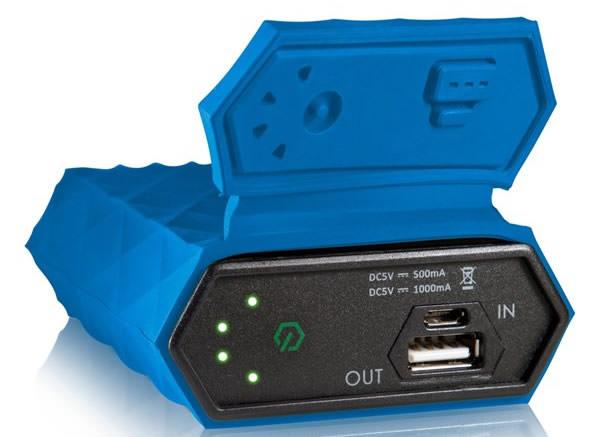 Outdoor Tech Kodiak Portable Power Bank