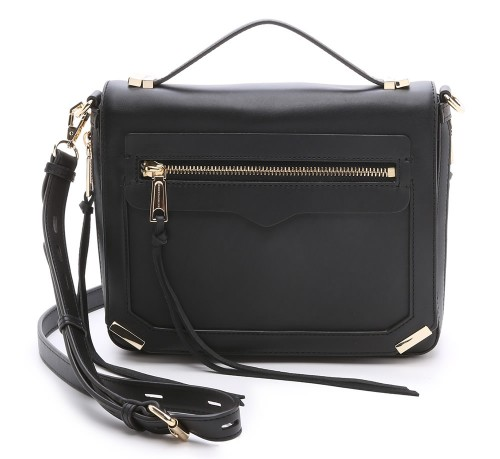 Rebecca Minkoff Dylan Tech Cross Body Bag