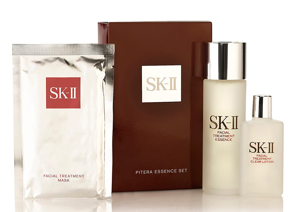 SK-II Pitera Essence Set Starter Kit