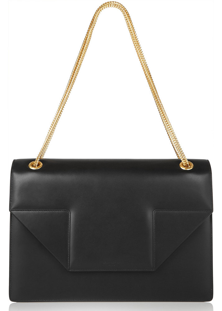 Saint Laurent Jumbo Betty Bag