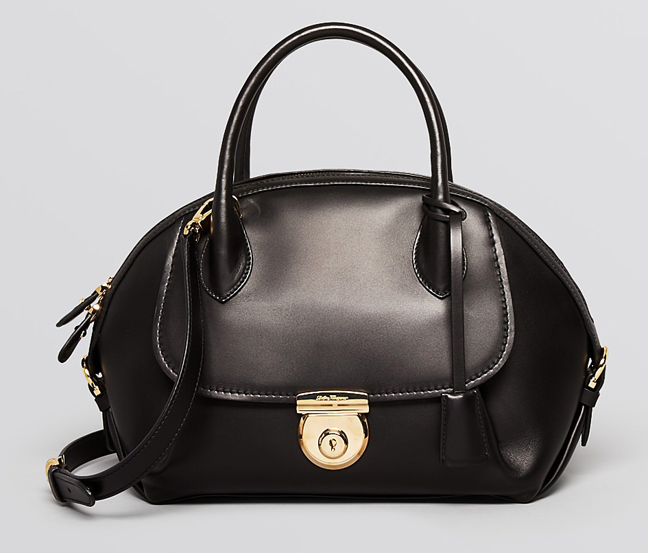 Salvatore Ferragamo Fiamma Bag