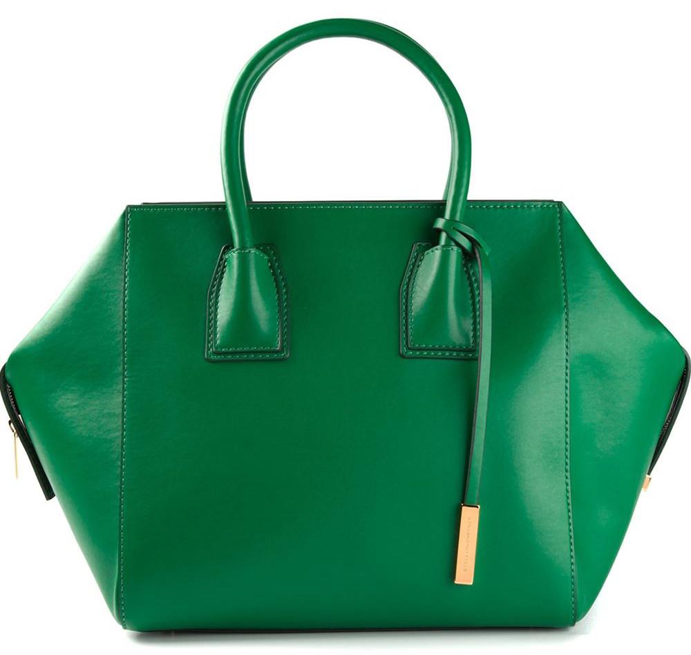 Stella McCartney Beckett Boston Bag