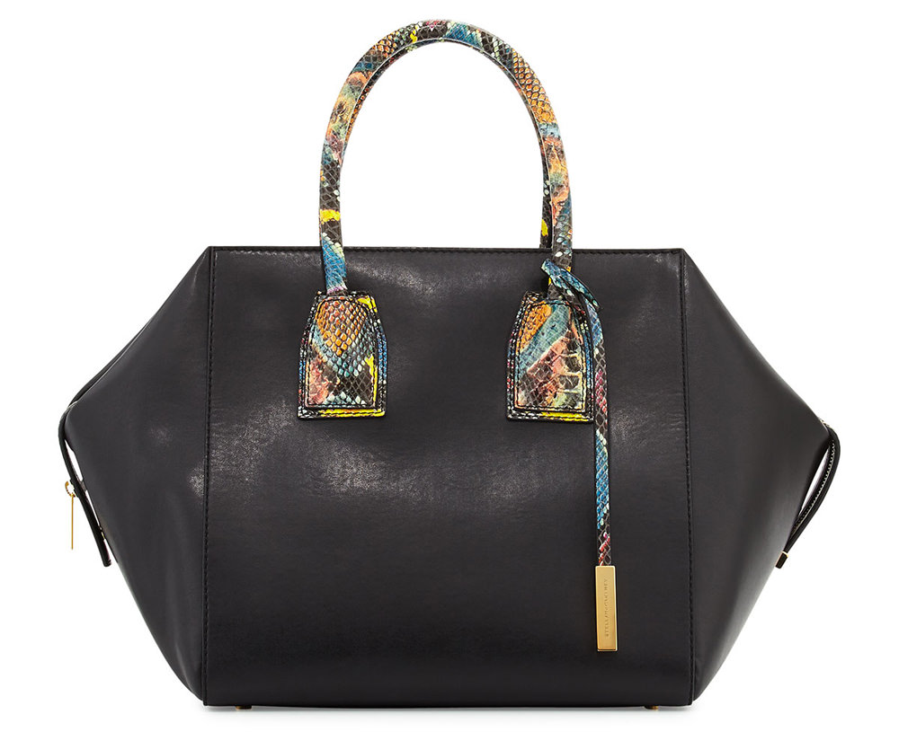 Stella McCartney Cavendish Satchel